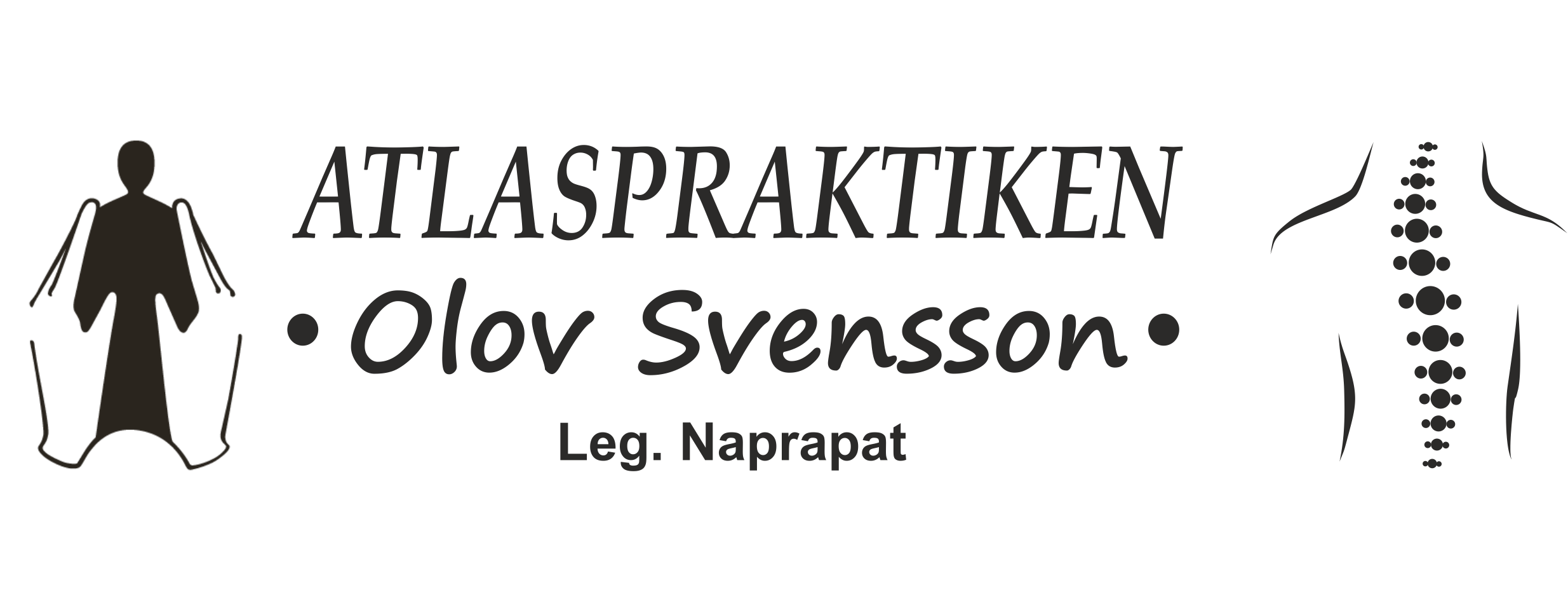 Atlaspraktiken Logo